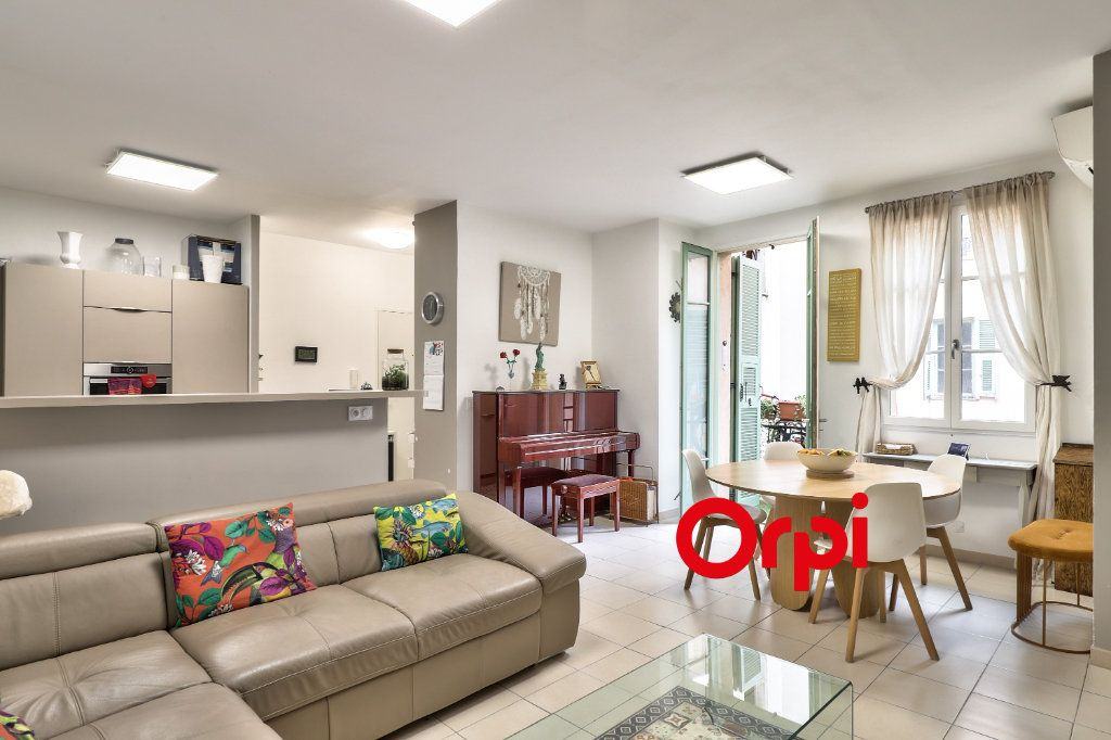 Appartement à vendre 4 83.75m2 à Nice vignette-1
