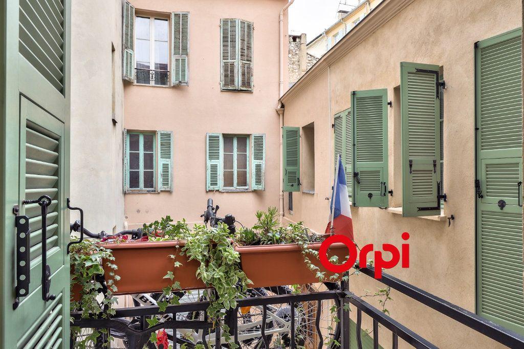 Appartement à vendre 4 83.75m2 à Nice vignette-2