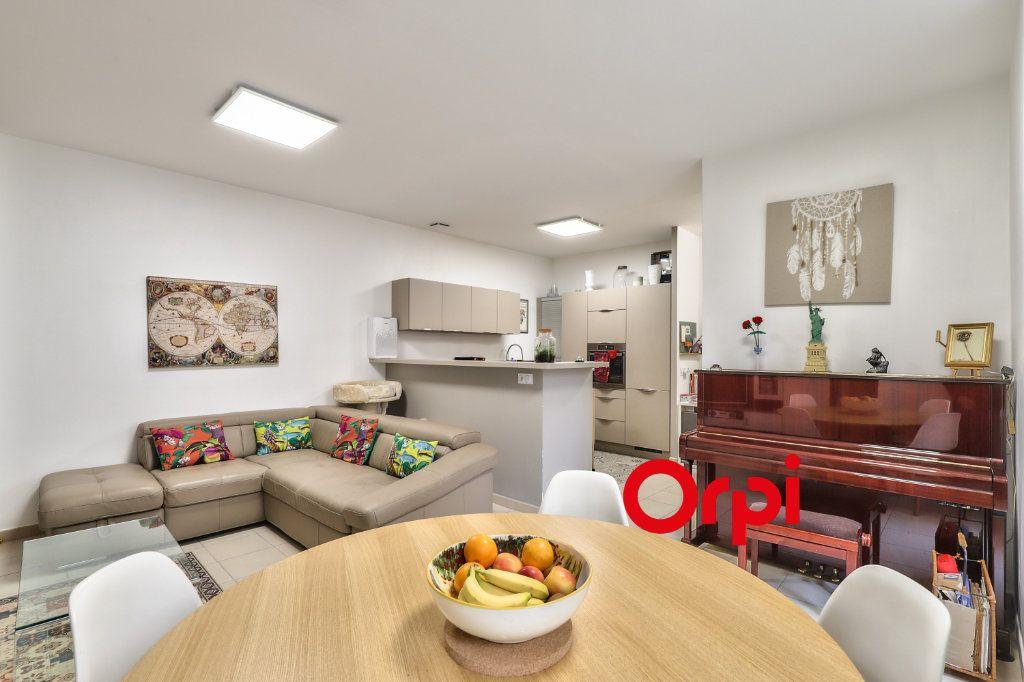 Appartement à vendre 4 83.75m2 à Nice vignette-5