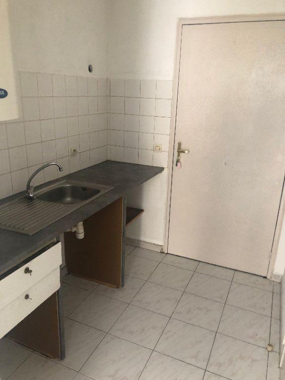 Appartement à louer 1 19.36m2 à Nice vignette-4