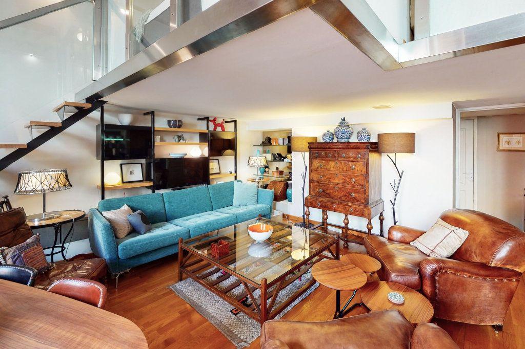 Appartement à vendre 5 91m2 à Nice vignette-2