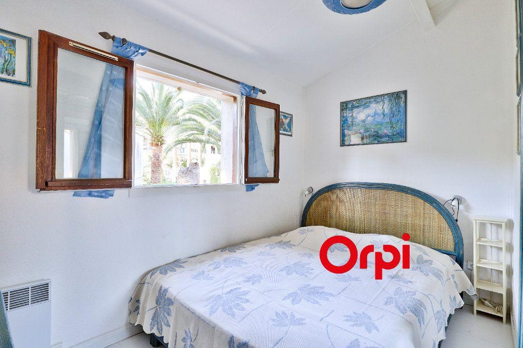Appartement à vendre 3 36m2 à Cagnes-sur-Mer vignette-4