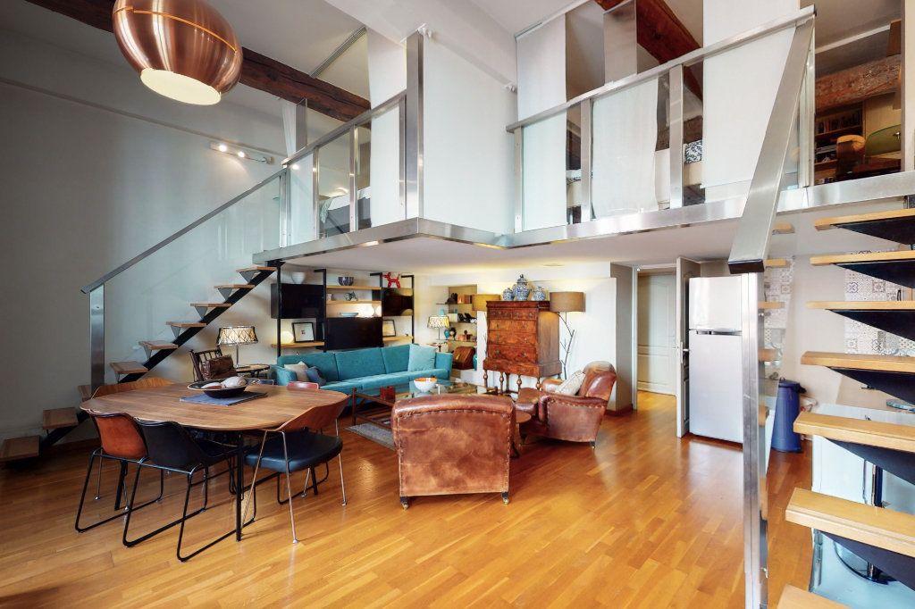 Appartement à vendre 4 91m2 à Nice vignette-2