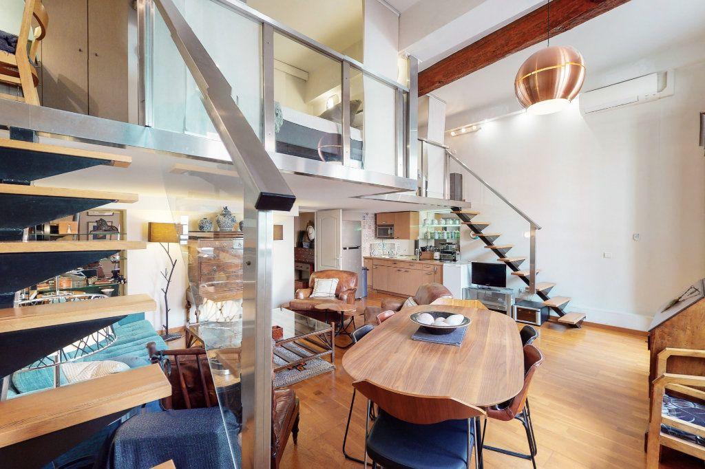 Appartement à vendre 4 91m2 à Nice vignette-5