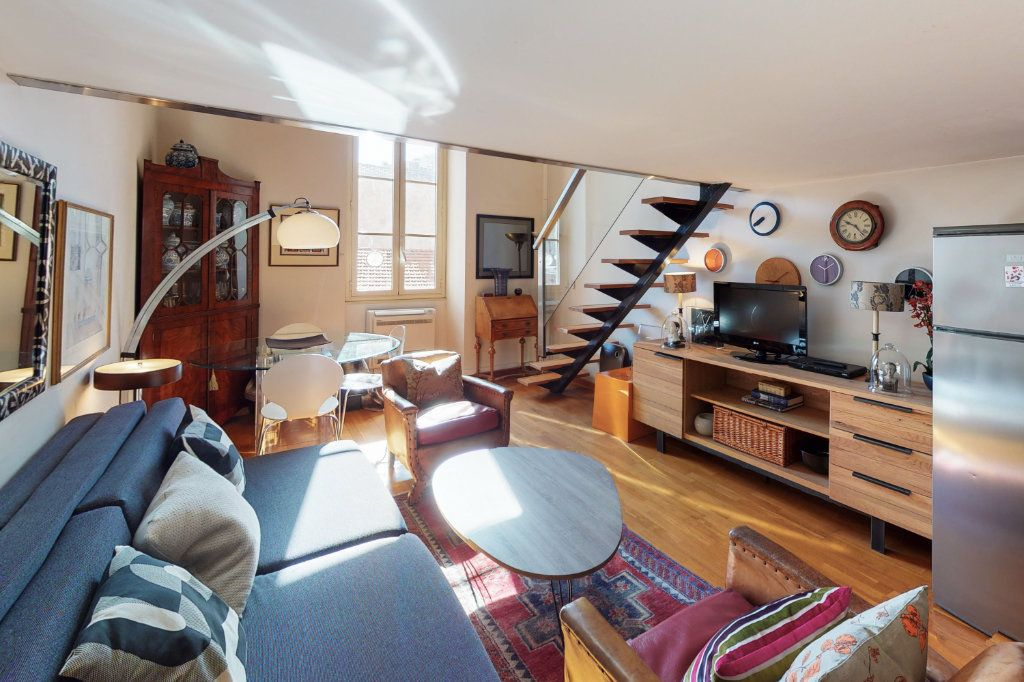 Appartement à vendre 4 91m2 à Nice vignette-7