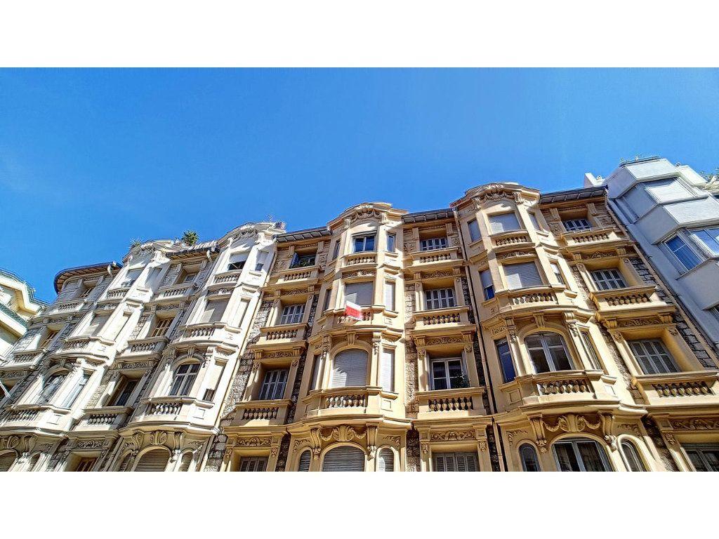 Appartement à vendre 1 6.64m2 à Nice vignette-1