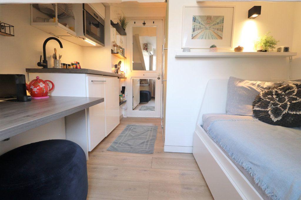 Appartement à vendre 1 6.64m2 à Nice vignette-3