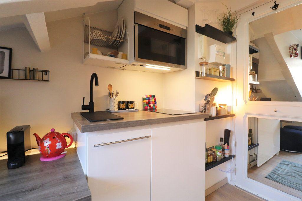 Appartement à vendre 1 6.64m2 à Nice vignette-4