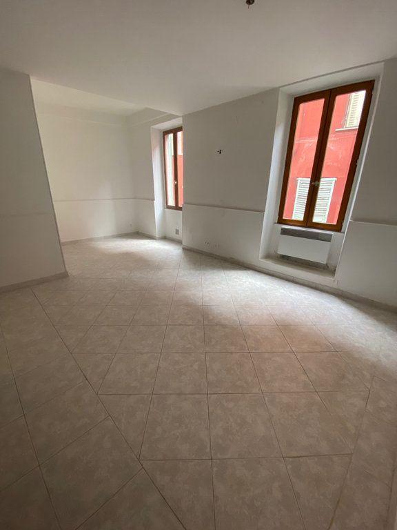 Appartement à louer 1 30.02m2 à Nice vignette-2