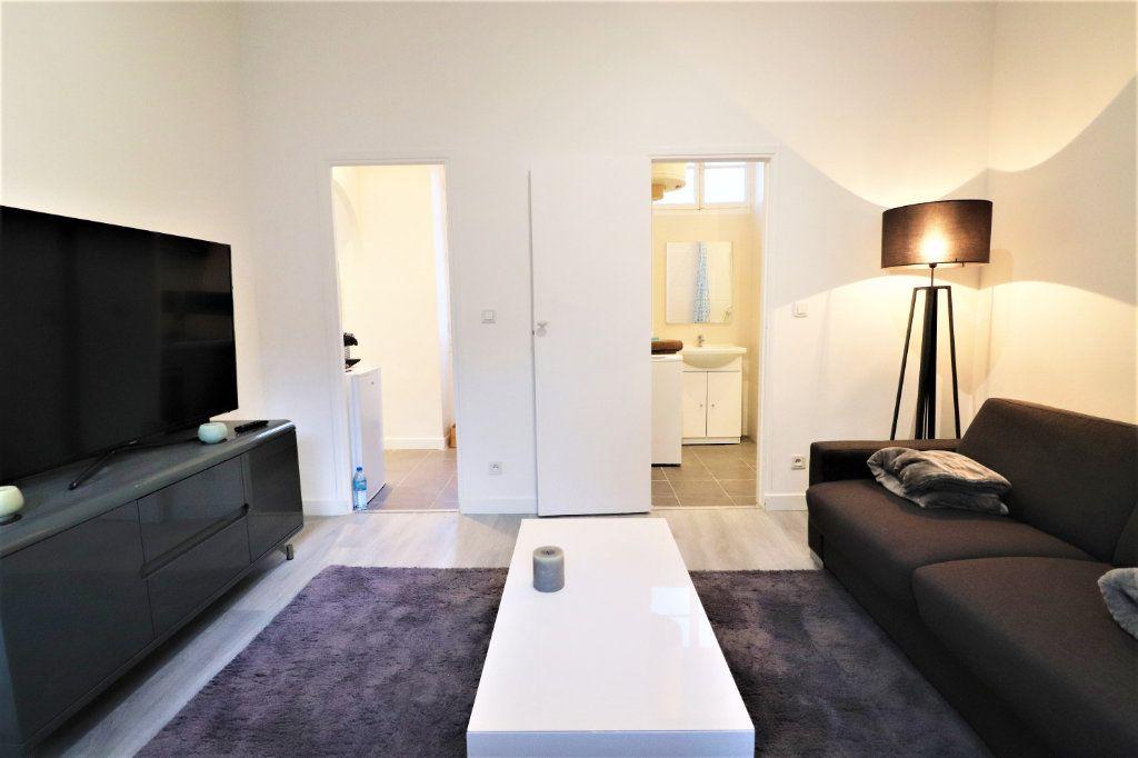 Appartement à vendre 1 22.93m2 à Nice vignette-2