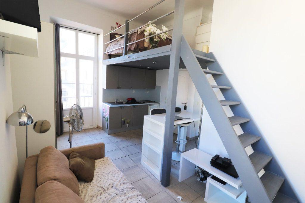 Appartement à vendre 1 27m2 à Nice vignette-4