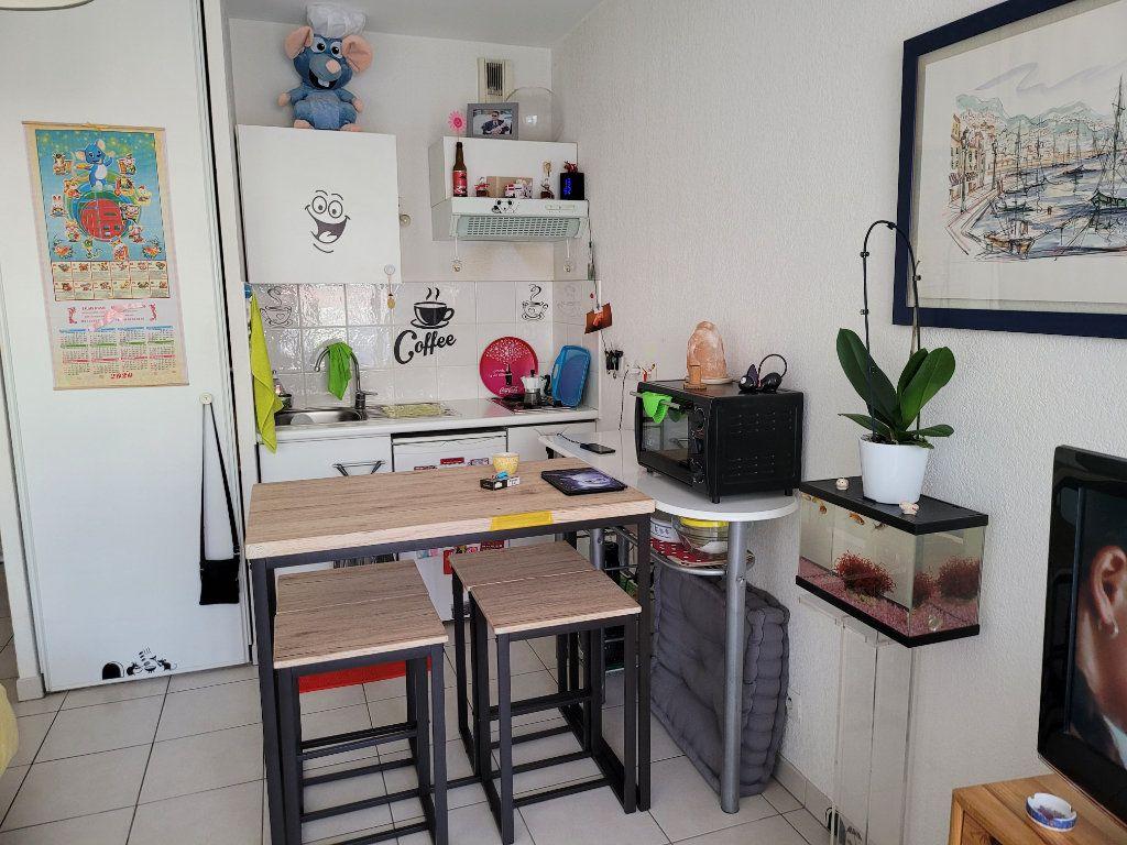 Appartement à vendre 1 21.29m2 à Nice vignette-2