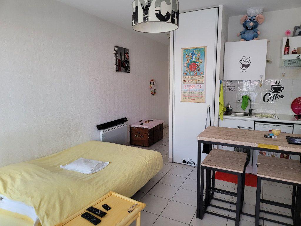 Appartement à vendre 1 21.29m2 à Nice vignette-4