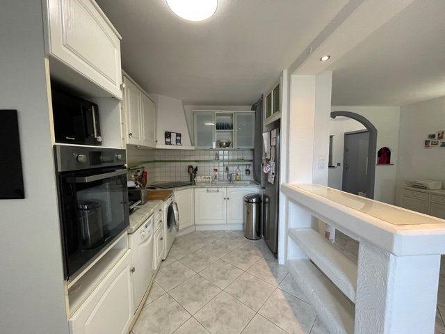 Appartement à vendre 3 63.89m2 à Carros vignette-4