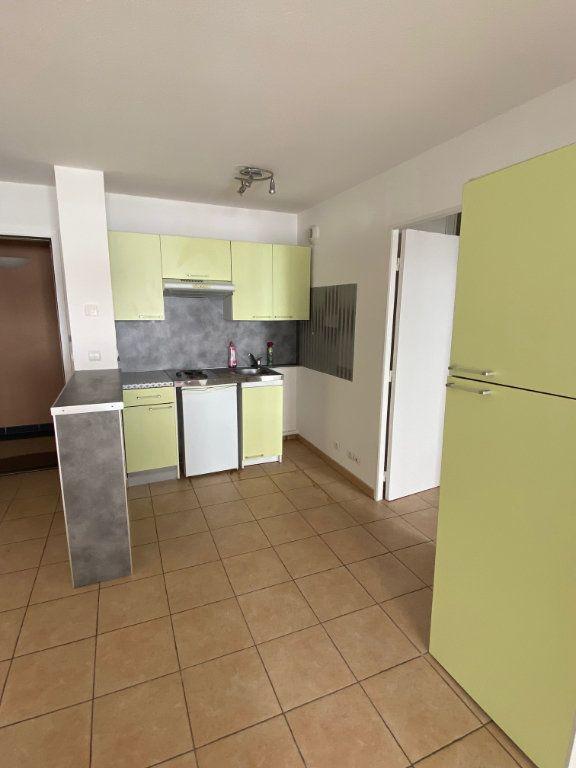 Appartement à louer 2 38.51m2 à Nice vignette-3
