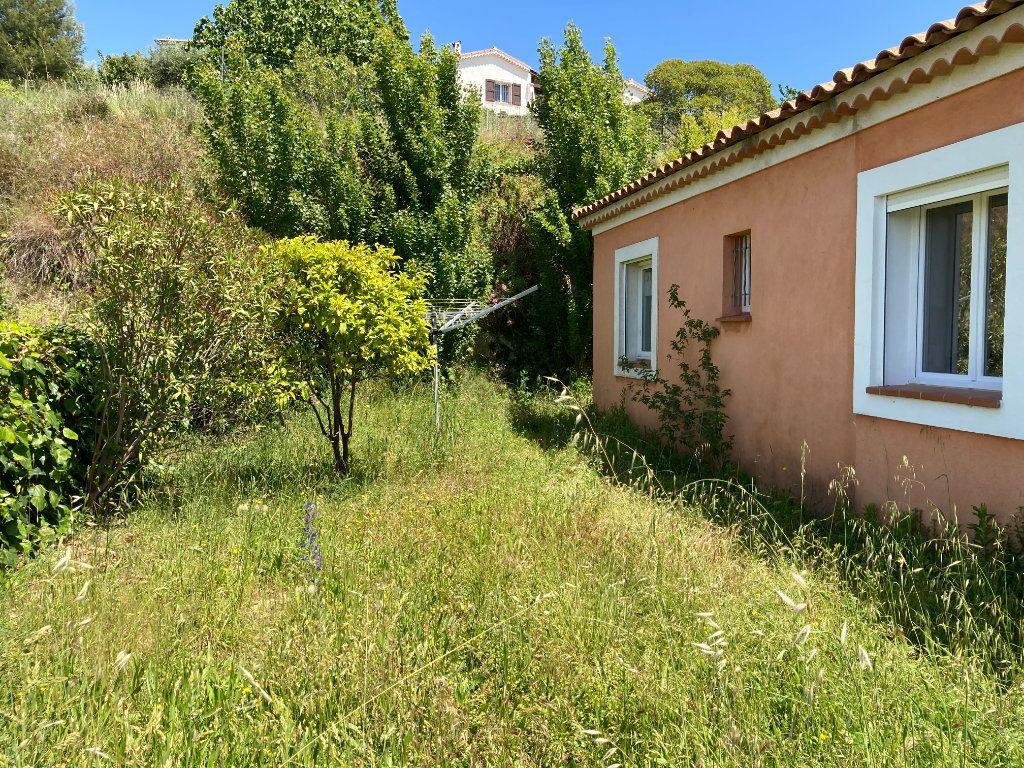 Maison à louer 5 176m2 à Nice vignette-2
