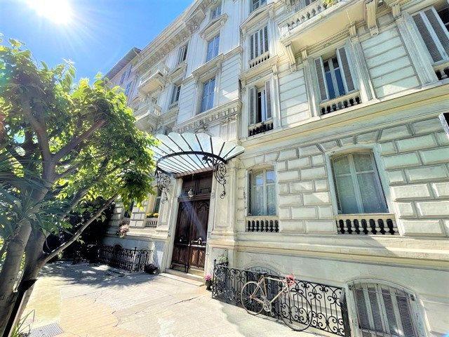 Appartement à vendre 4 108.2m2 à Nice vignette-1