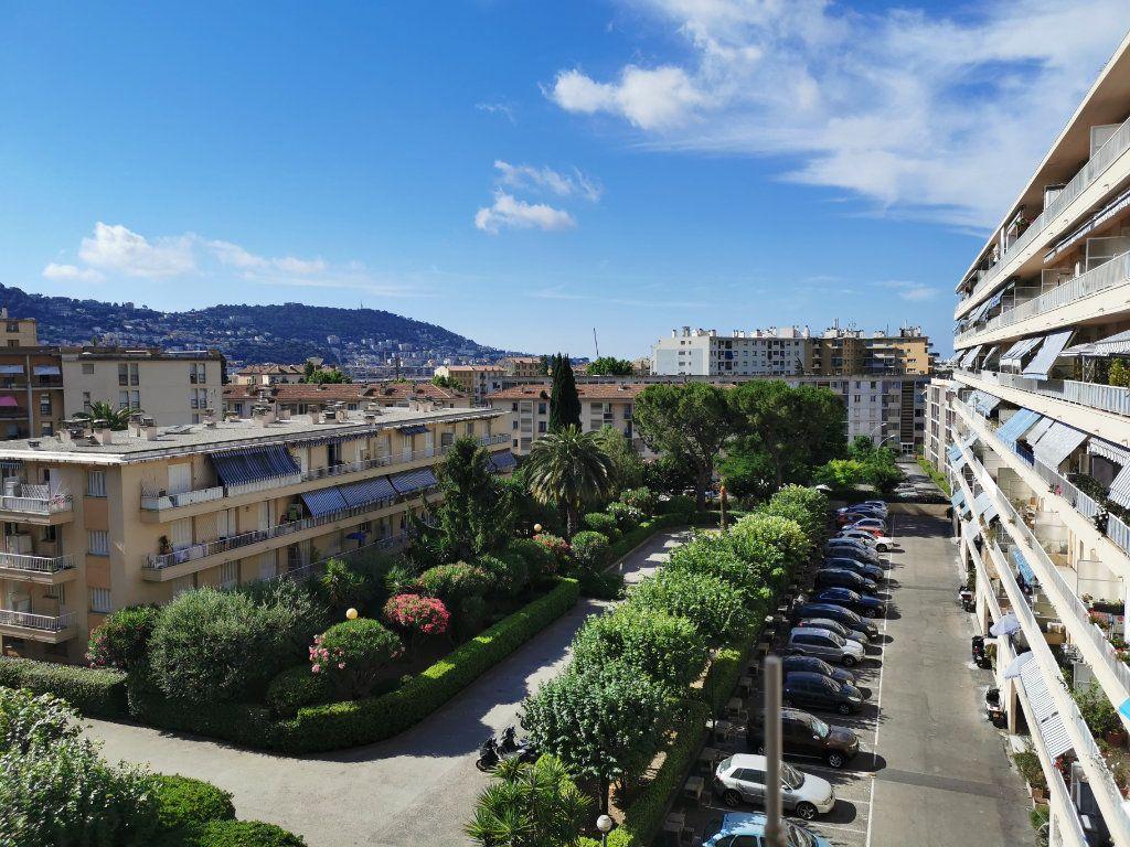 Appartement à vendre 1 26.31m2 à Nice vignette-1