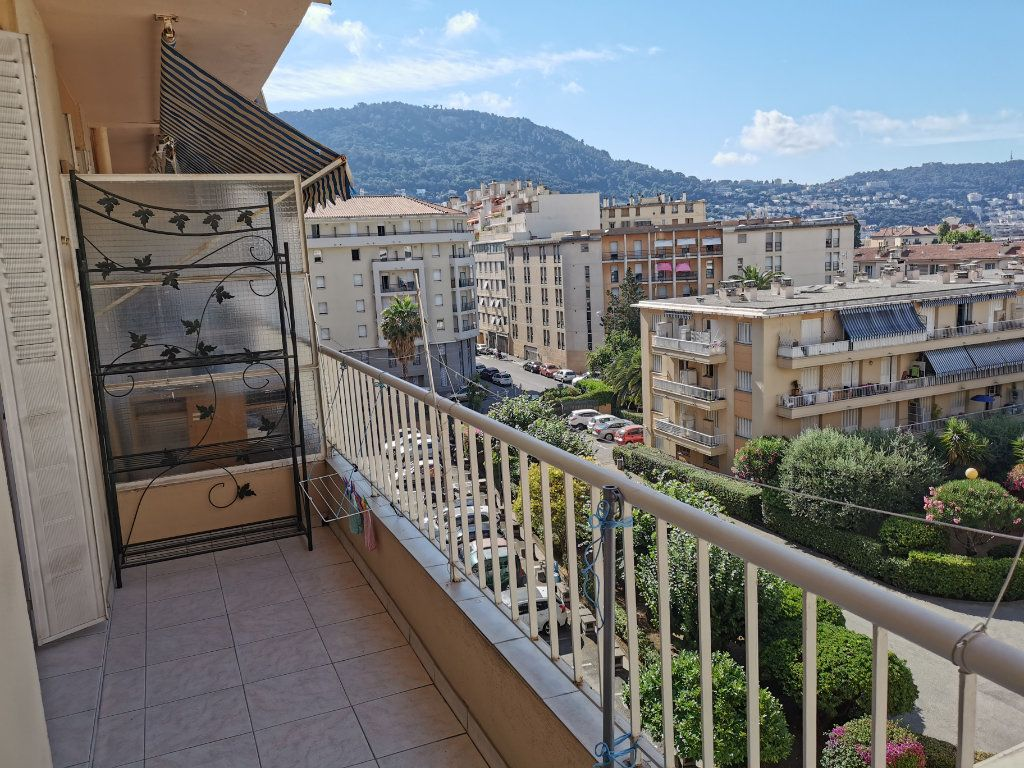 Appartement à vendre 1 26.31m2 à Nice vignette-2