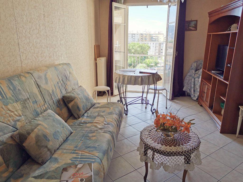 Appartement à vendre 1 26.31m2 à Nice vignette-4