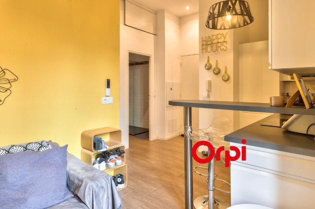 Appartement à vendre 2 32.59m2 à Nice vignette-4