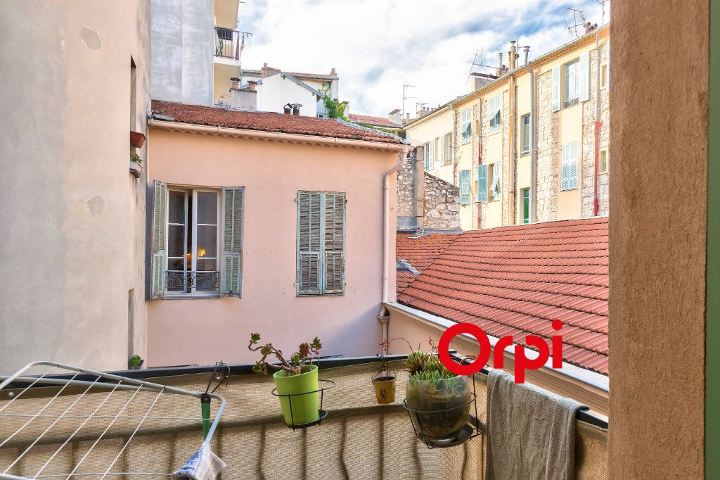 Appartement à vendre 2 32.59m2 à Nice vignette-5