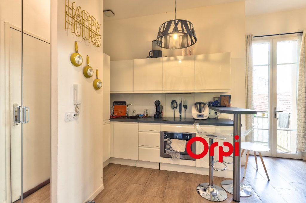 Appartement à vendre 2 32.59m2 à Nice vignette-6