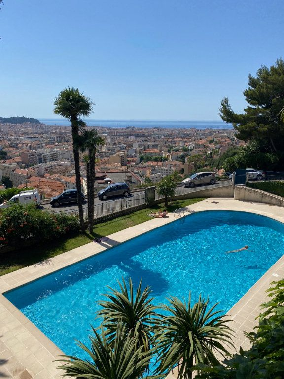 Appartement à louer 2 37.08m2 à Nice vignette-2