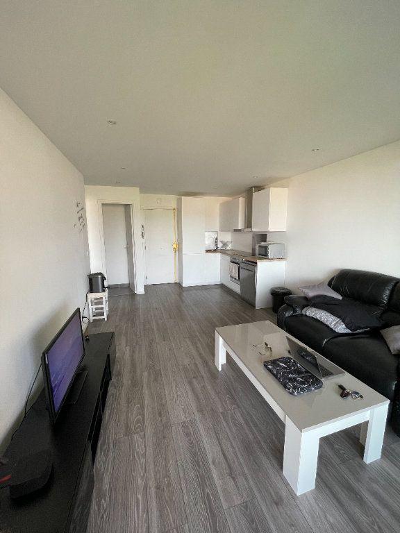 Appartement à louer 2 37.08m2 à Nice vignette-4