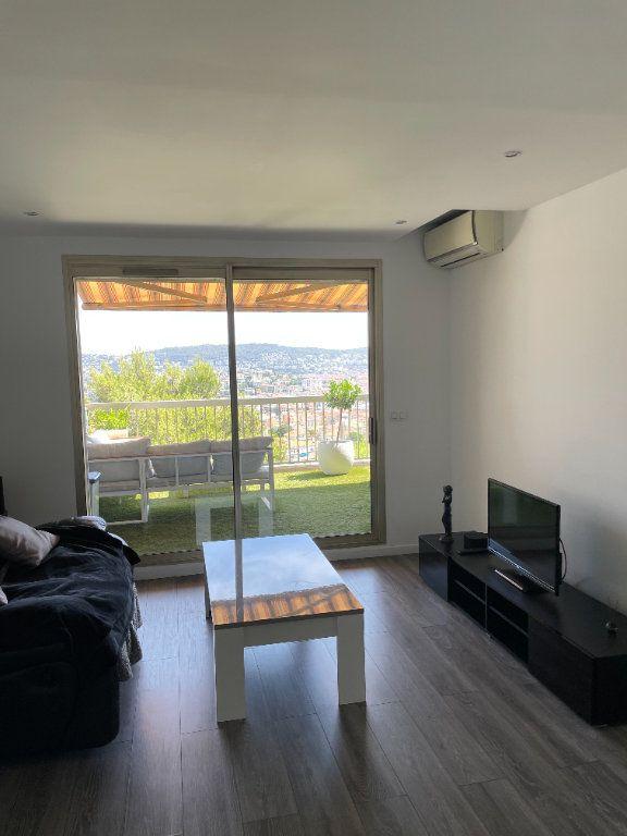 Appartement à louer 2 37.08m2 à Nice vignette-5