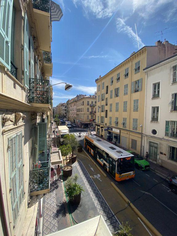 Appartement à louer 2 45.46m2 à Nice vignette-1