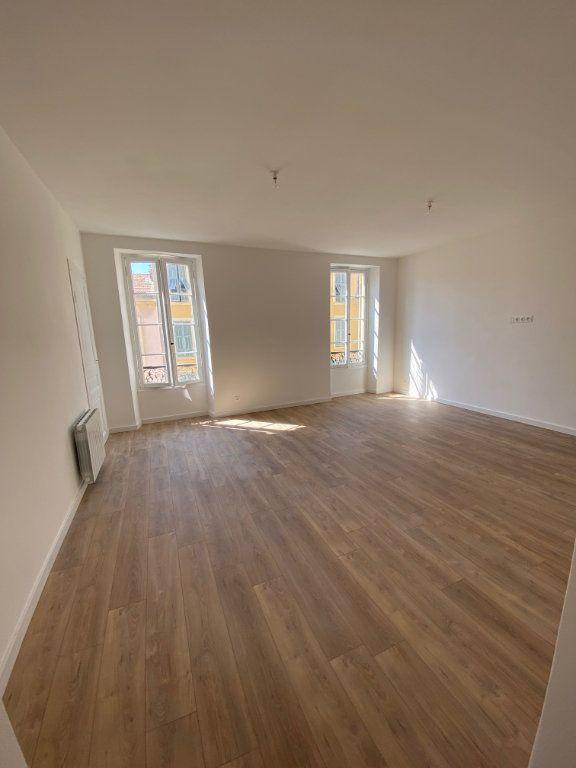 Appartement à louer 3 87.954m2 à Nice vignette-1