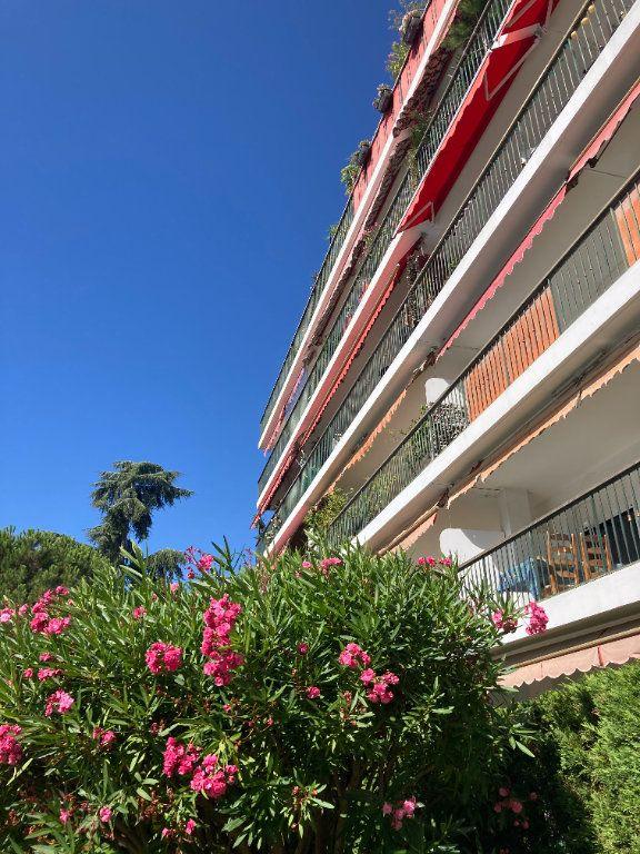 Appartement à louer 2 30m2 à Nice vignette-9