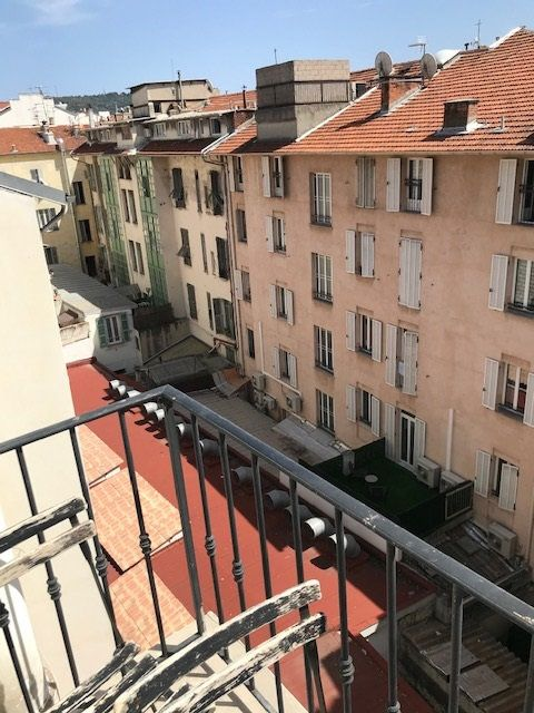 Appartement à louer 1 15.5m2 à Nice vignette-7