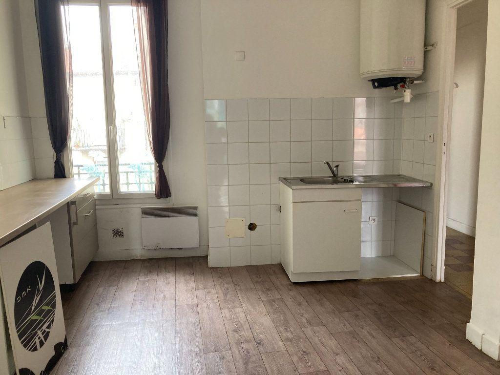 Appartement à louer 2 43.97m2 à Nice vignette-5