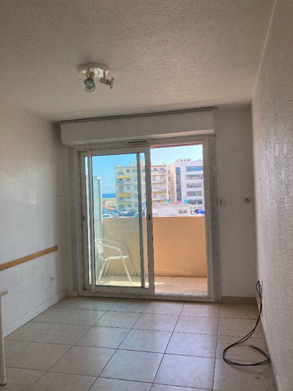 Appartement à louer 1 16.1m2 à Nice vignette-4