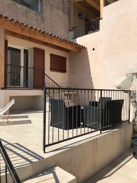Appartement à louer 2 45.31m2 à Carros vignette-1