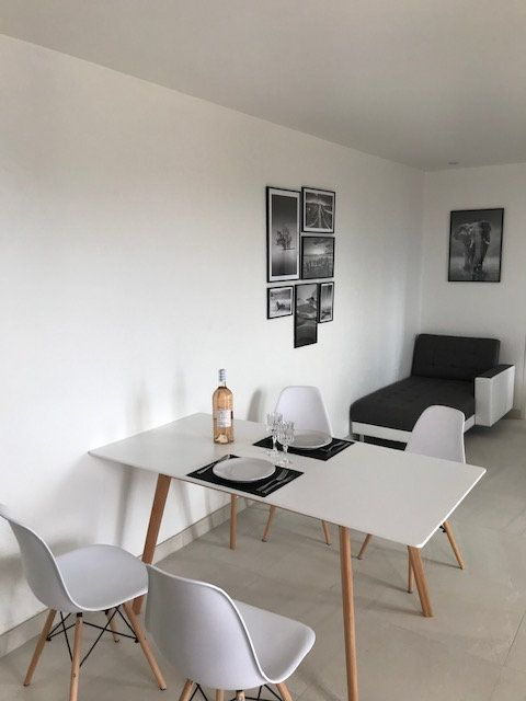 Appartement à louer 2 57.56m2 à Carros vignette-2