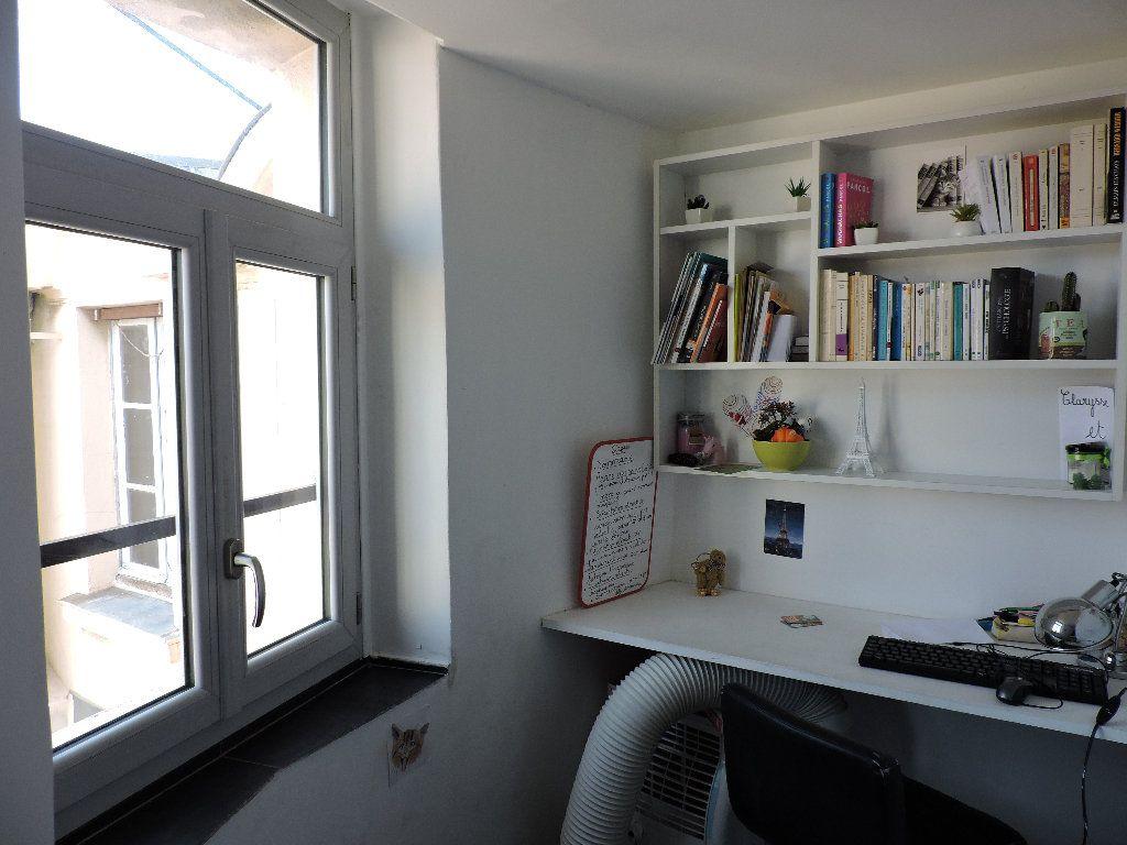 Appartement à louer 1 18.74m2 à Nice vignette-5