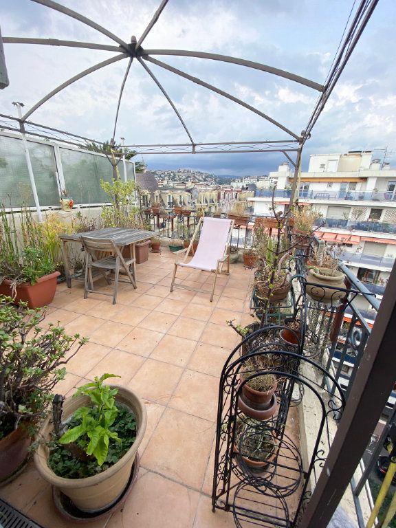 Appartement à louer 2 40.67m2 à Nice vignette-1