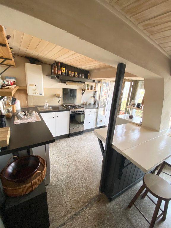 Appartement à louer 2 40.67m2 à Nice vignette-4