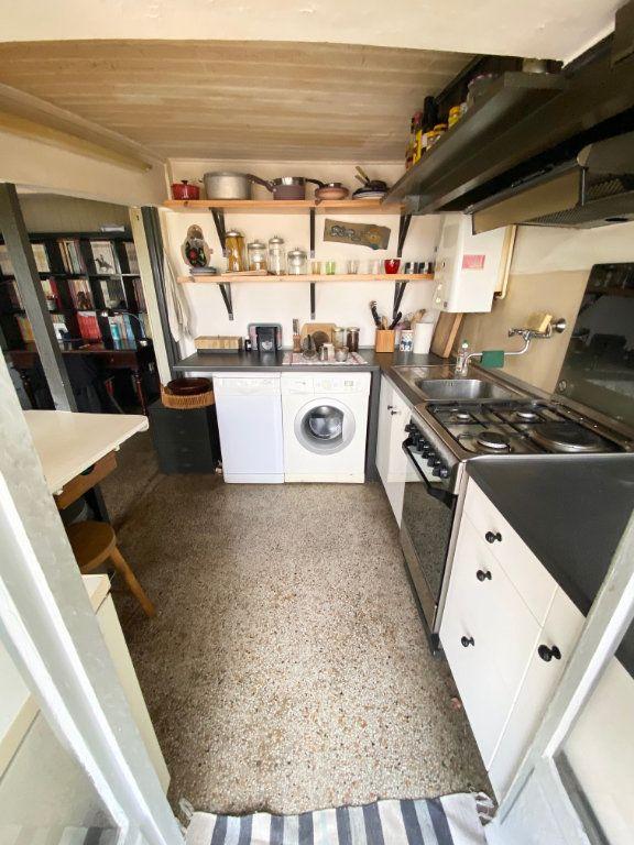 Appartement à louer 2 40.67m2 à Nice vignette-5