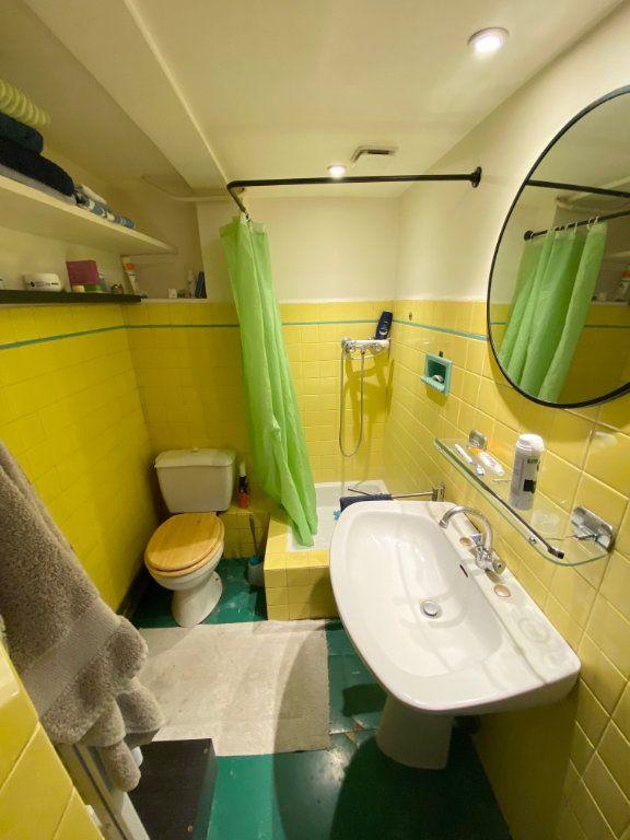 Appartement à louer 2 40.67m2 à Nice vignette-7