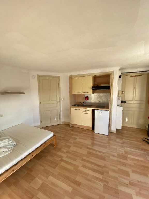 Appartement à louer 1 17.32m2 à Nice vignette-3