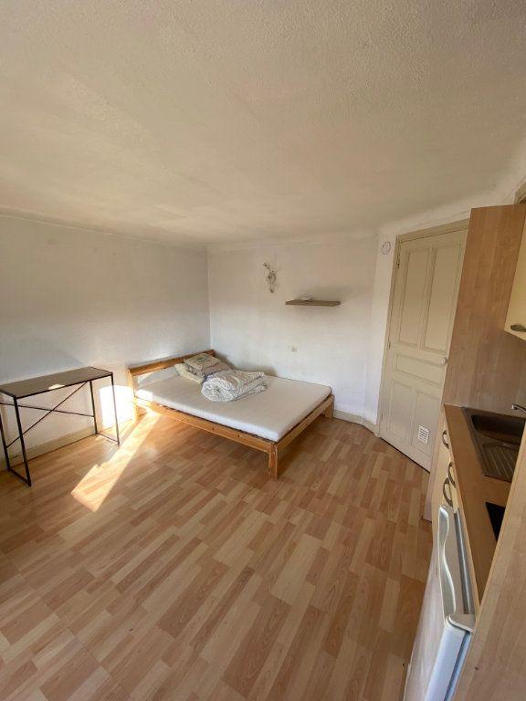 Appartement à louer 1 17.32m2 à Nice vignette-4