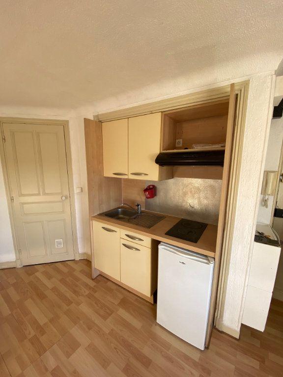 Appartement à louer 1 17.32m2 à Nice vignette-5