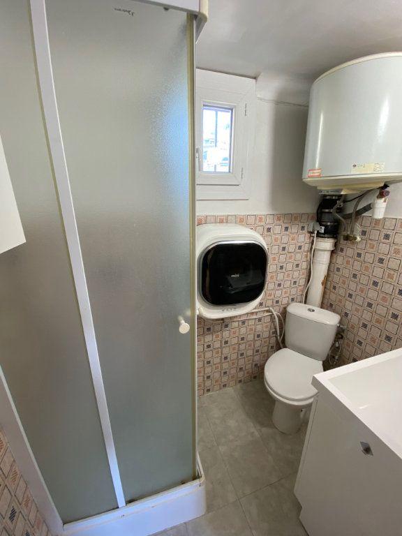 Appartement à louer 1 17.32m2 à Nice vignette-6