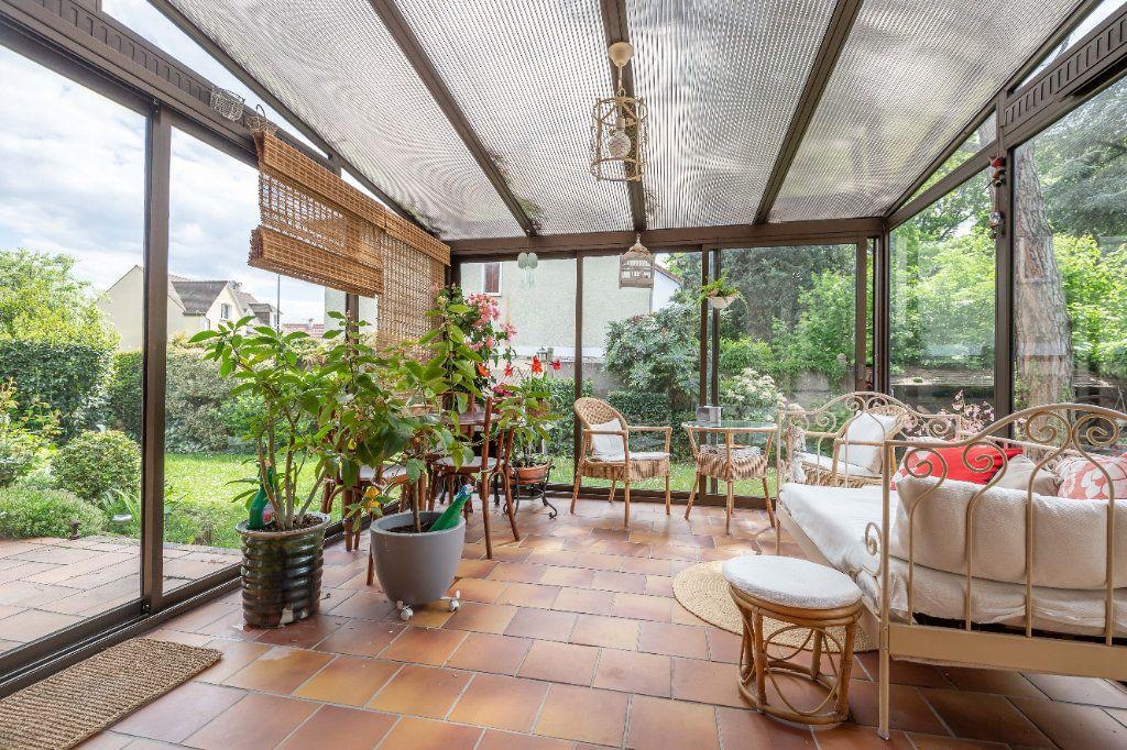 Maison à vendre 7 149m2 à Champigny-sur-Marne vignette-2