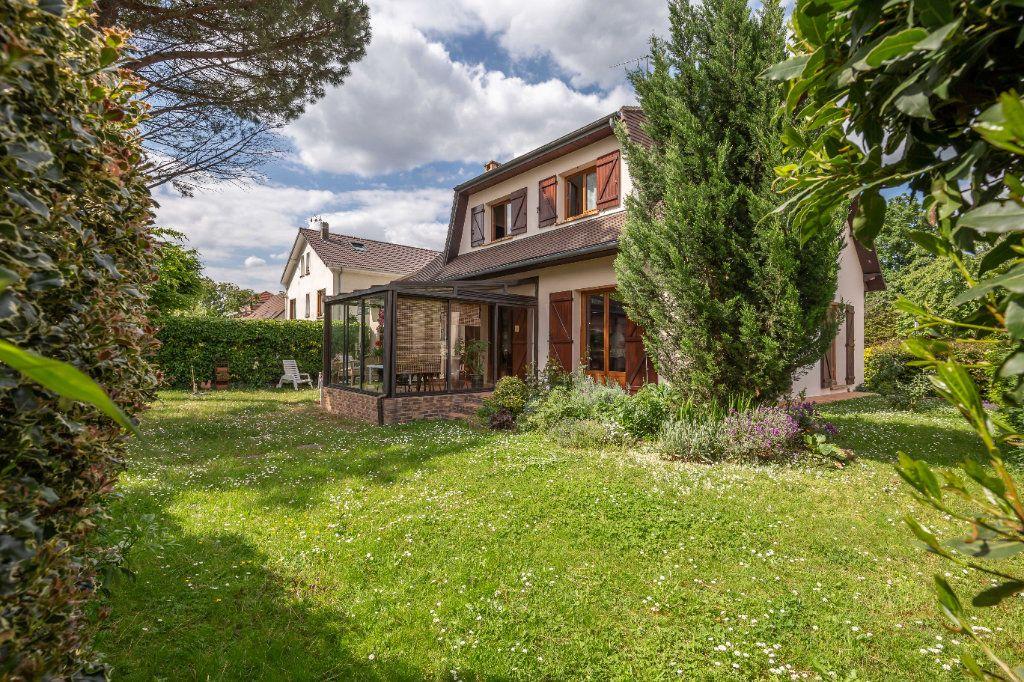 Maison à vendre 7 149m2 à Champigny-sur-Marne vignette-4