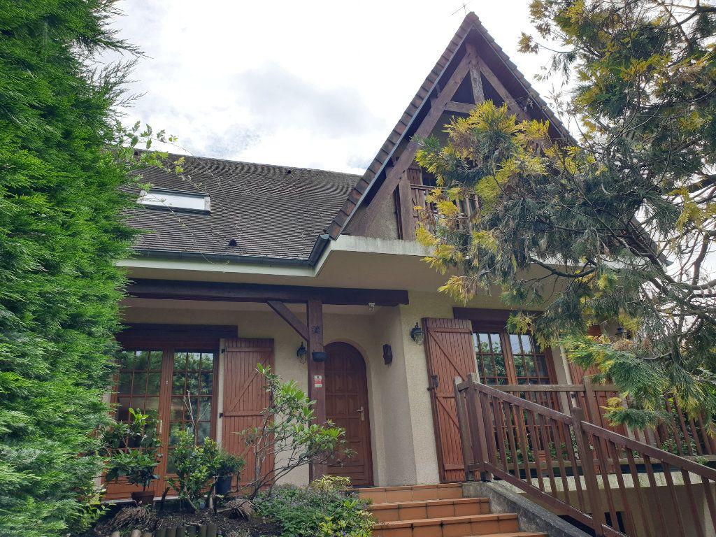 Maison à vendre 6 163m2 à Champigny-sur-Marne vignette-1